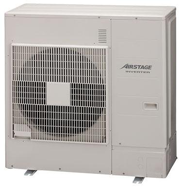 Fujitsu AOU48RLAVS - Airstage  (48,000 BTU) Heat Pump