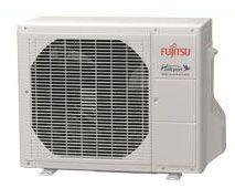 Fujitsu AOU12RL2 - 12K BTU, 16 SEER, Heat Pump Condenser,
