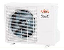 Fujitsu AOU12RLFF - 12K BTU,  22.7 SEER, Ductless Heat Pump