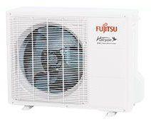 Fujitsu AOU18RLB - 18K BTU, 19 SEER, R410A Mini Split Wall