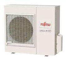 Fujitsu AOU18RLXFW1 - 18K BTU,  20.0 SEER, Ductless Heat Pump