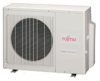 Fujitsu AOU18RLXFZ - 18K BTU,  Multi-Zone (Up to 2 Zones)