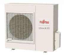 Fujitsu AOU24RLXFW1 - 24K BTU, 19.5 SEER, Ductless Heat Pump