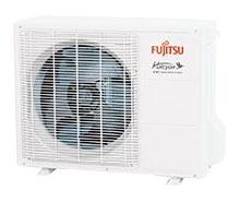 Fujitsu AOU15RLFF - 15K BTU,  20.3 SEER, Ductless Heat Pump
