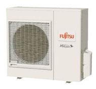 Fujitsu AOU30RGLX - 30K BTU,  18.6 SEER, Heat Pump  Condenser, 208-230V