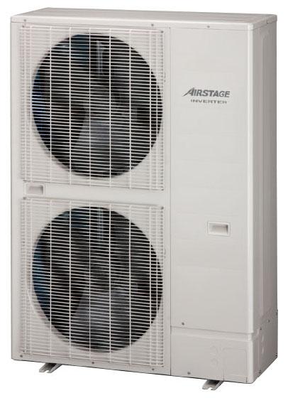 Fujitsu AOU48RLAVM - Airstage  (48,000 BTU) J2 Series Heat