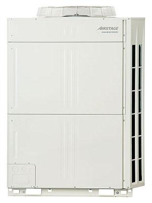 Fujitsu AOUA120RLBV1 -  Airstage (120,000 BTU) V2