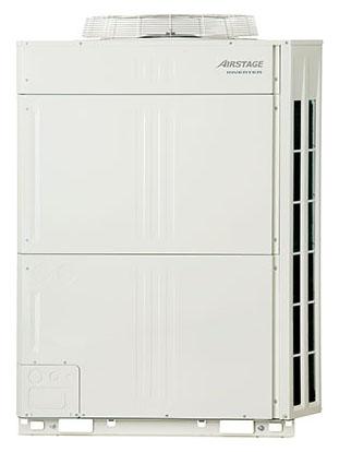 Fujitsu AOUA120RLCV - Airstage (120,000 BTU) V2 Series Heat