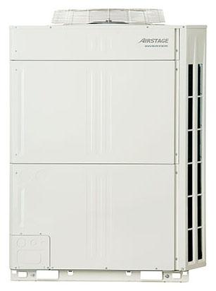 Fujitsu AOUA120TLBV - Airstage (120,000 BTU) V2 Series Heat