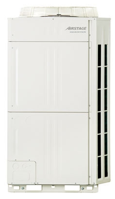 Fujitsu AOUA72RLBV1 - Airstage (72,000 BTU) V2 Series Heat