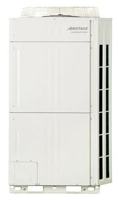 Fujitsu AOUA96RLBV1 - Airstage  (96,000 BTU) V2 Series Heat
