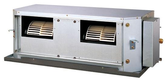 Fujitsu ARUH36TLAV - Airstage  (36,000 BTU) High Static
