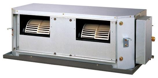 Fujitsu ARUH60TLAV - Airstage  (60,000 BTU) High Static