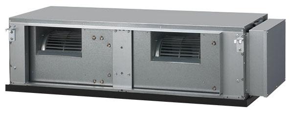 Fujitsu ARUH96TLAV - Airstage  (96,000 BTU) High Static