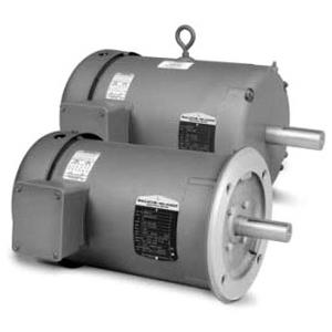Baldor Electric Company EM3607