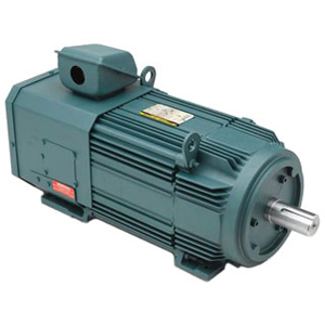 Baldor Electric Company IDDRPM282004