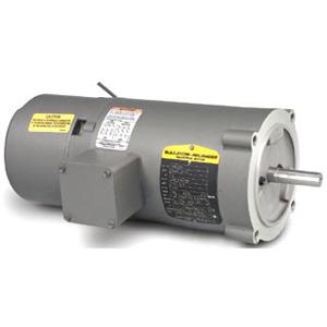 Baldor Electric Company KBM3458