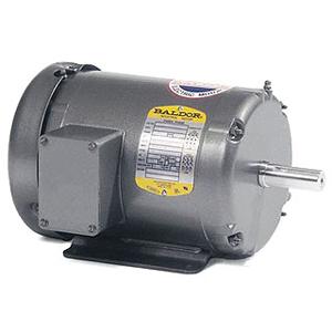 Baldor Electric Company M1507T