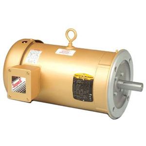 Baldor Electric Company VEM3558T