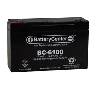 Battery Center BC-6100