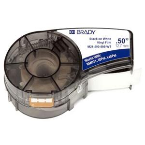 Brady M21-500-595-WT
