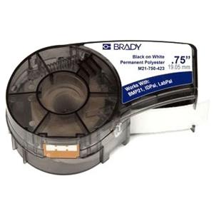 Brady M21-750-423