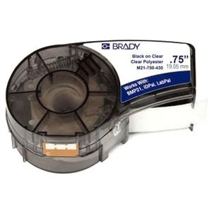 Brady M21-750-430