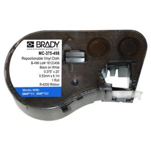 Brady MC-375-498