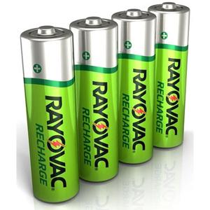 Rayovac LD715-4OP-GENC