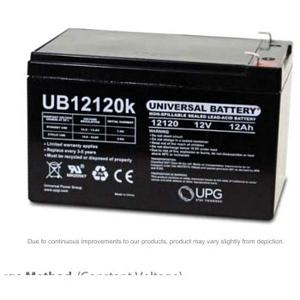 Universal Power D5744