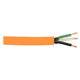 WIRE SJT-14/3-ORG-250SP