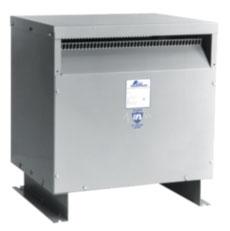 acm T2-53012-S ACM XFMR 2KVA 480/240 X 240/120