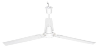 AIR MARK-I (40132) AIR INDUSTRIAL CEILING FAN 56
