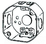 APL 560L EGS 3-1/4 OCT BOX 1-1/2D NMC