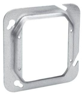 THP TP586 THP 4-11/16 PLASTER RING 2G 3/4 RAI