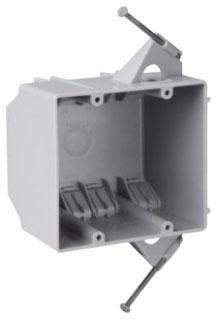 THP TP3600 THP 3-1/16 DEEP SW BOX 2G