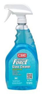 CRC 14411 CRC GLASS CLEANER/DEGREASER