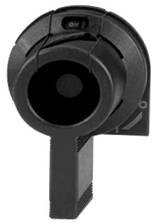 CH CPBR5D CH ROTARY DISCONNECT SWITCH PISTOL HANDLE TYPE D