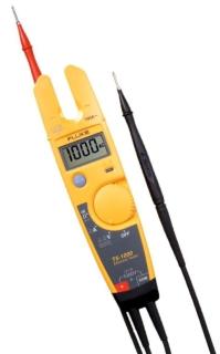 FLK T5-1000-USA FLK METER DIGITAL CLAMP-AROUND 100A 1000V OHM