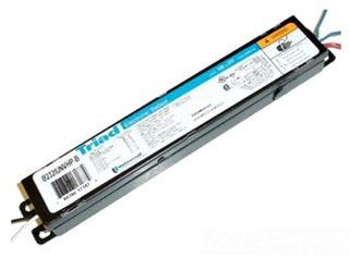 UNI B232IUNVHP-N000I UNI BALLAST ELEC F/2 F17-32T8 OR 1 F32-40T8 120/277V