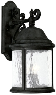 prg P5651-31 PRG 3-60W CAND WALL LANTERN
