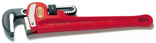 RID 31025 RID PIPE WRENCH 18