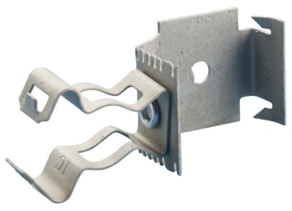 CDY 6MF CDY STUD CLIP3/8 CONDUIT OR BX TO METAL STUD