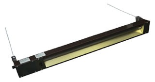 RYW OCH-46-120-VE RYW INFRARED SPOT HEATER 1500W 120V 46
