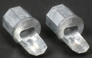 WMD 5782 WMD V500 & V700 1/2 FEM COND CONN
