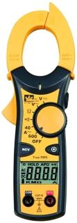 IDL 61-744 IDL 600A AC CLAMP METER W/NVC