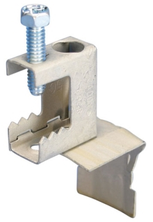 CDY CATHPBCB CDY ANGLE BRACKET W/BEAM CLAMP FOR J-HOOK