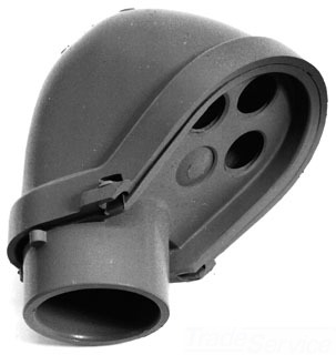 CAR E998L CAR PVC ENTRANCE HEAD 3