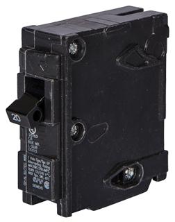 SIE Q120 SIE BREAKER 20A 1P 120V PLUG IN