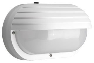 prg P7339-30EB PRG 2-13W OUTDOOR OVAL POLY